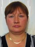 Джалилова Марина Ивановна