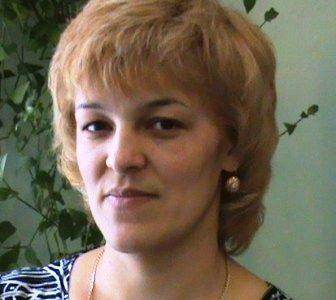Шлейнинг Гульнара Джураевна